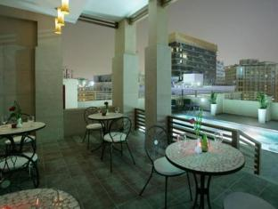 Auris Lodge Dubai - Pub/Lounge