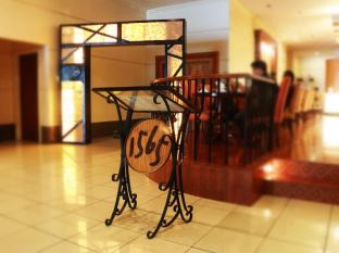 The Bellavista Hotel Cebu - 1565 Cafe
