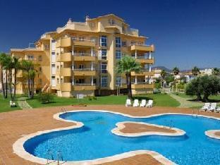 Get Coupons Apartamentos y Villas Oliva Nova Golf Resort