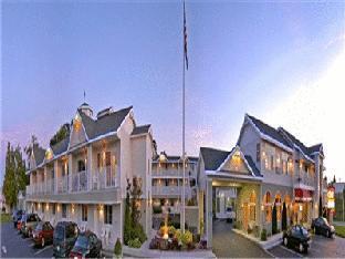 Parkside Inn Bridgeview
