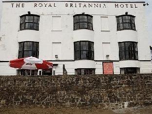 The Royal Britannia Hotel