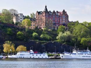 Rygerfjord Hotel & Hostel Stockholm - Exterior