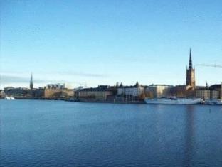 Rygerfjord Hotel & Hostel Stockholm - View