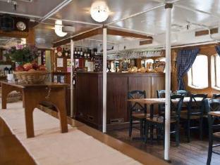 Rygerfjord Hotel & Hostel Stockholm - Pub/Lounge