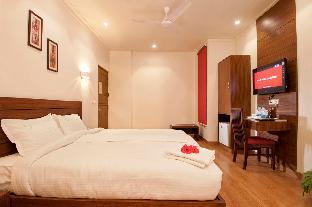 Hotel Dasaprakash Агра