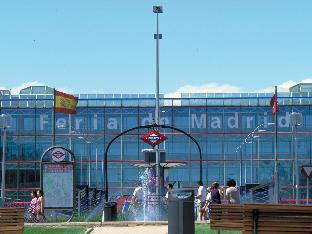 Ibis Budget Madrid Alcorcon Móstoles