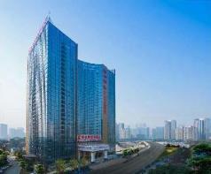 Vienna International Hotel Chengdu New International Conference and Exhibition Center Branch, Chengdu