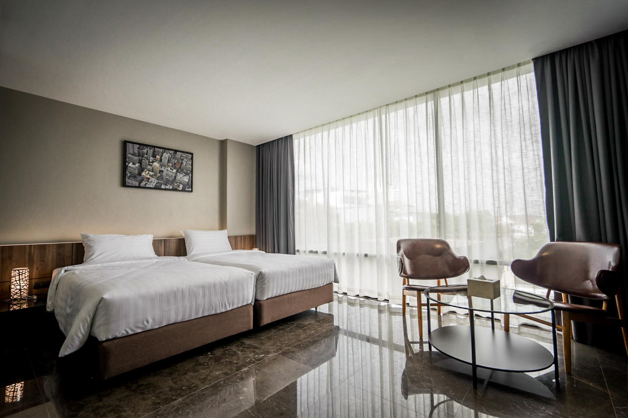 Onyx Hotel Bangkok