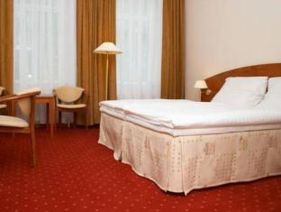 Hotel Abell Berlin - Chambre