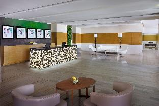 迪拜河高地凯悦丽晶公寓酒店迪拜河高地凯悦丽晶公寓图片
