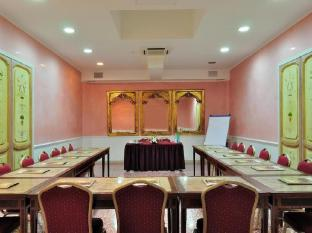 Welcome Piram Hotel Rome - Meeting Room