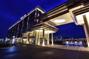 Shanghai Deco Hotel Pudong