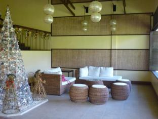 Camp Holiday Resort & Recreation Area Davao - Hall