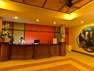 Camp Holiday Resort & Recreation Area Davao - Interno dell'Hotel