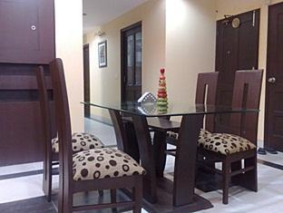 Hotel Iris - A Unit Of Barn Hotels New Delhi and NCR - Dining Area