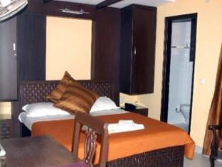 Hotel Iris - A Unit Of Barn Hotels New Delhi and NCR - Superior Room