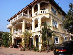 Le Calao Vientiane Hotel Vientiane - Hotel exterieur