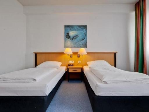 Hotel Suedtor hotel accepts paypal in Backnang