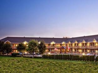 Hotel-Motel Drummond