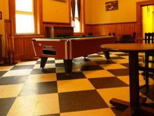 Global Viilage Backpackers Youth Hostel Toronto (ON) - Recreational Facilities