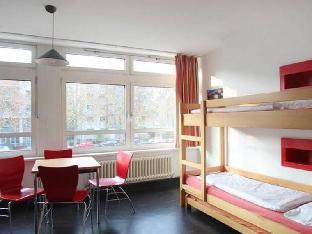 Youth Hostel Berlin International PayPal Hotel Berlin