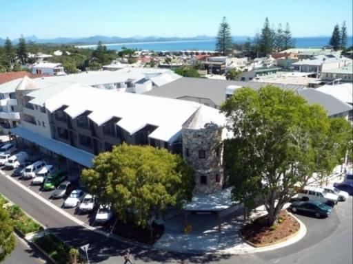 Byron Bay Hotel And Apartments PayPal Hotel Byron Bay