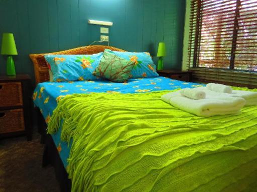 Daintree Rainforest Retreat PayPal Hotel Cape Tribulation