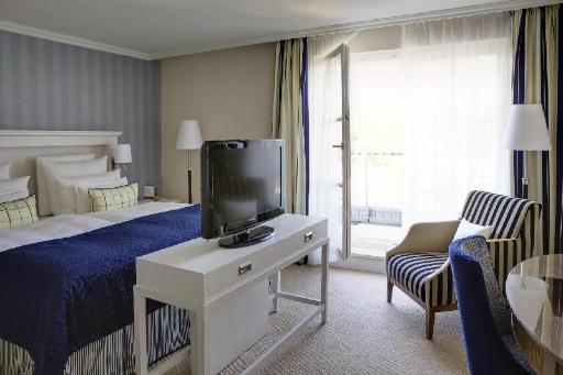 Best PayPal Hotel in ➦ Seebad Heringsdorf: Maritim Hotel Kaiserhof