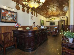 Lucky Hotel Hang Bong Street - Hanoi