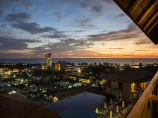 Karon Phunaka Resort and Spa Phuket - View