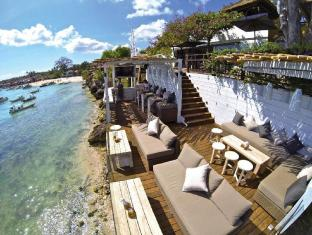 Batu Karang Lembongan Resort and Day Spa Bali - The Deck