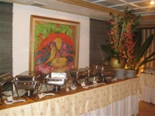 โรงแรมวิลล่า มาร์การิตา ดาเวา - ภัตตาคาร
