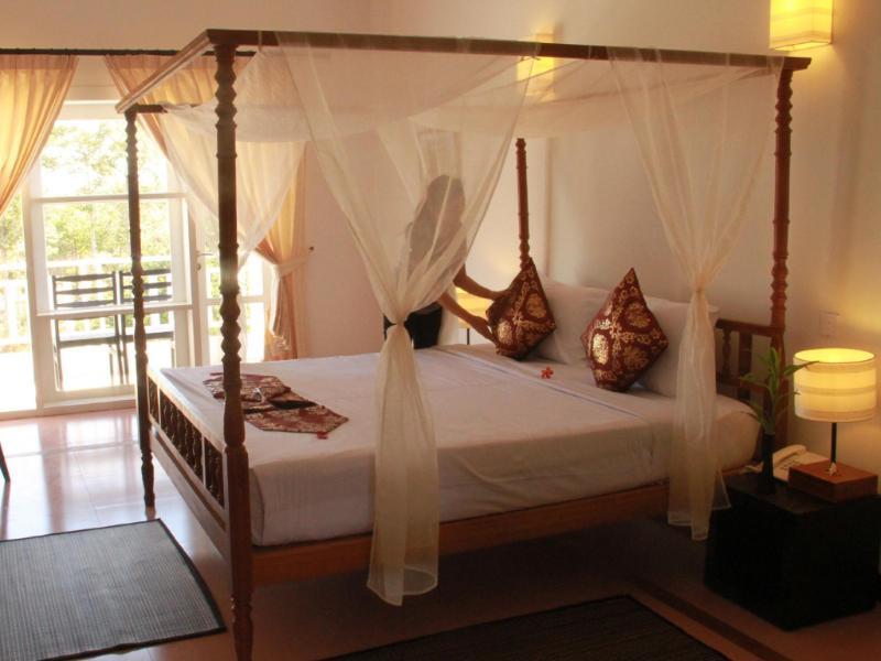 フランジパニ ヴィラ ホテル II(Frangipani Villa Hotel II)