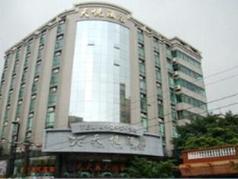 Tianyue Hotel, Guangzhou