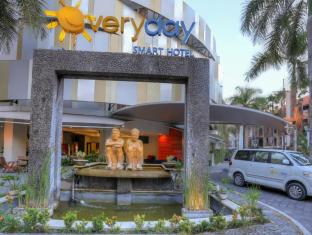 Everyday Smart Hotel Bali - Exteriér hotelu