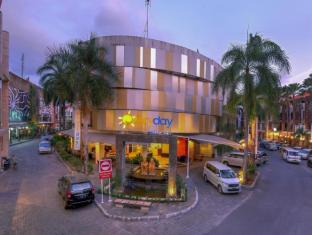 Everyday Smart Hotel Bali - Exterior de l'hotel
