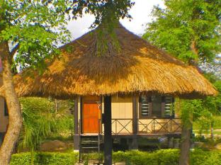 Maruni Sanctuary Lodge Parc national de Chitwan - Extérieur de l'hôtel