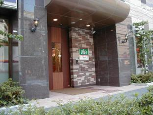 Kyoto Station hotel R&B Hotel Kyotoeki-Hachijouguchi