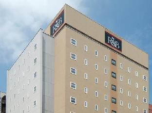 R&B酒店-札幌北3西2 image