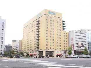 Promos R&B Hotel Shinyokohamaekimae