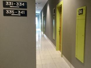 Wisma Sederhana Budget Hotel Medan - Tempat Masuk