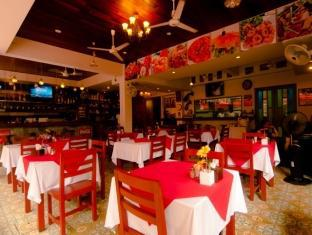The Bangphu Inn Phuket - Restaurant