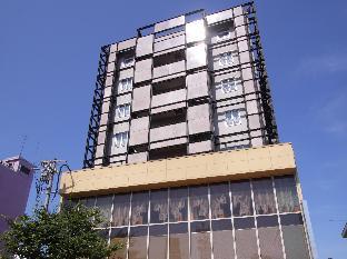 Hotel New Palace Aizuwakamatsu Аидзувакамацу
