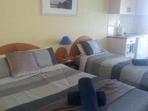 South Seas Motel & Apartments hotel accepts paypal in Merimbula