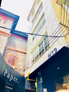 Paper feat.H12, Shanghai