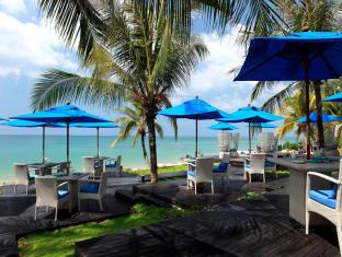 Maikhao Dream Resort & Spa Natai Phuket - Restaurace