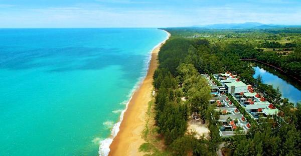 泰国普吉岛迈豪愿景别墅温泉度假村(Maikhao Dream Villa Resort and Spa) 泰国旅游 第1张