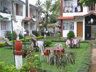 Melodious Waves Resort North Goa - Garden Coffee Shop