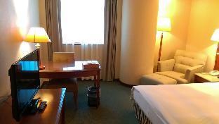 新竹金世紀大飯店浴室