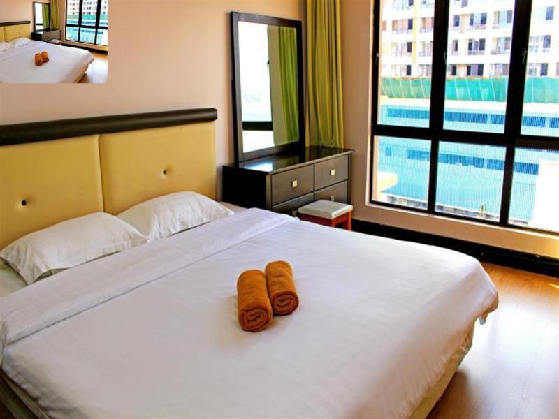 マリーナ バケーション コンドー(Marina Vacation Condos @ Marina Court Resort Condominium)